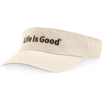 Life Is Good Visor