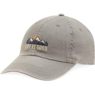 Men's Life Is Good® Mountains Chill Cap
