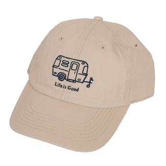 Life Is Good® Chill As Cap, Khaki