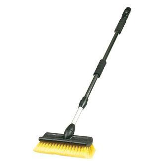 AutoSpa™ Flow-Thru Wash Brush & Pole