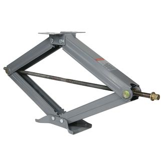 Trailer Life&trade&#x3b; 28&rdquo&#x3b; Scissor Jacks, Set of 2