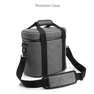 EcoFlow Tech RIVER Mobile Water and Dust Proof Case, Gray