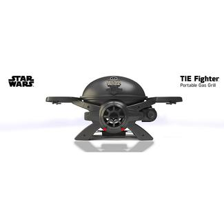 Star Wars Tie Fighter Portable LP Gas Grill
