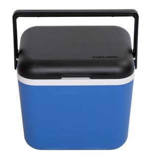 MagnaCool Personal Magnetic Cooler, Blue with Black Lid