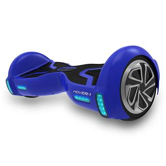 Hover 1 Electric Scooter, Blue