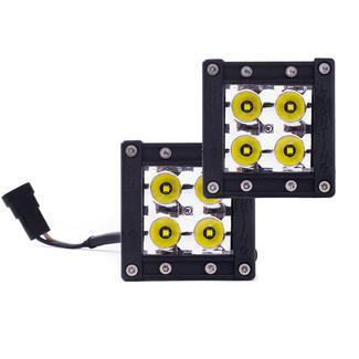 LED Light Bar Set 2
