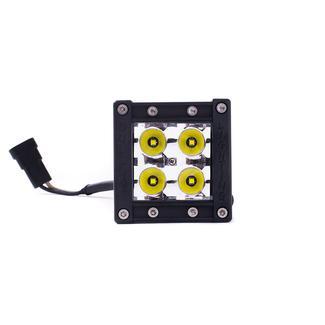 LED Light Bar 2&quot&#x3b; Spot