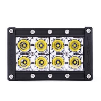 LED Light Bar Set 4