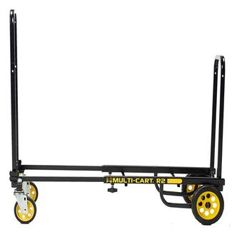 Micro Rock N Roller® Multi-Cart® with R Trac