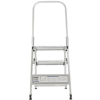 Xtend+Climb® StableStep Stool, 3 Step