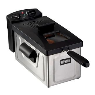 12 Cup Deep Fryer