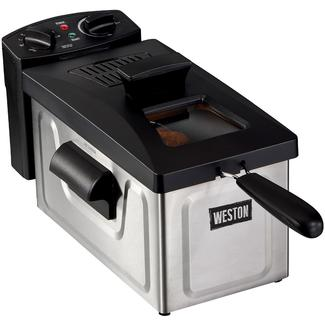 Deep Fryer- 8 Cup, 2L Oil Capacity