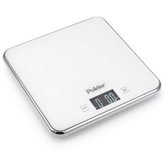 Slimmer Digital Kitchen Scale