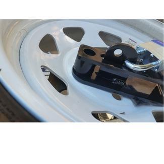 Tire Lock