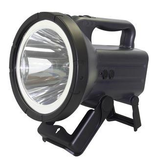 Nature Power Rechargeable Spotlight, 30-Watt LED