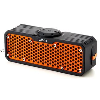 EXO-400 Waterproof Bluetooth Speaker