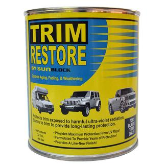 Trim Restore