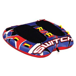 Gladiator Switch Towable Tube With Mesh Gear Bag