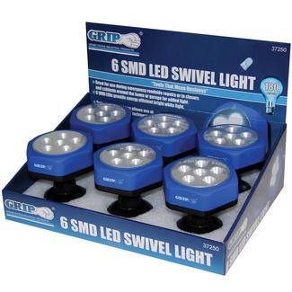 Swivel Light