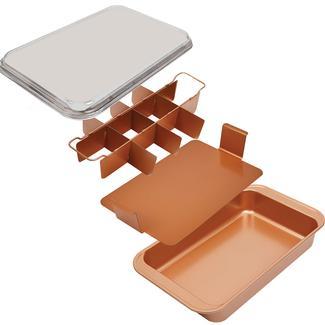 Copper Chef™ Bake & Crisp™ Pan