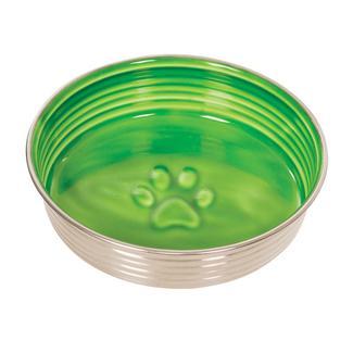 Le Bol™ Pet Food Bowl, Green