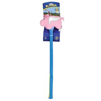 Pig Slinger Pet Toy