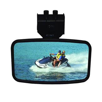 Safety Rearview Marine 4&quot&#x3b; x 8&quot&#x3b; Mirror