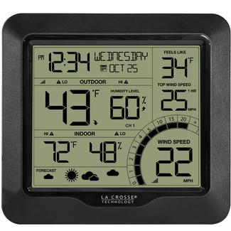 Professional Wind Speed Weather Stations