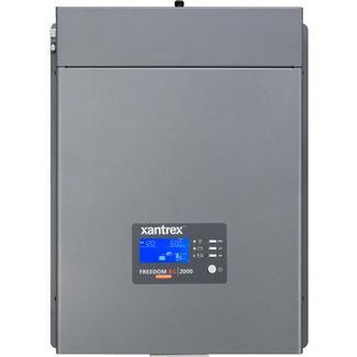 Xantrex Freedom XC Inverter/Chargers, 1000 Watt/50 Amp