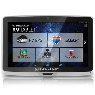 Rand McNally® RV Tablet 70 GPS