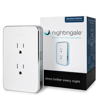 Nightingale® Smart Home Sleep Speaker, Single