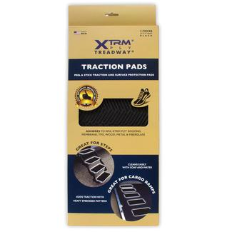 Treadway Steps, 3-pack, Black