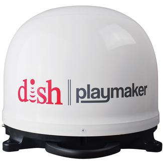 DISH® Playmaker® Portable Satellite Antenna