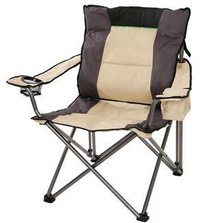 FullBack Chair, Tan