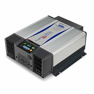 Inverter 1200W 12V Modified Sine