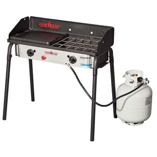 Camp Chef Expedition 2X Outdoor Stove