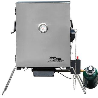Masterbuilt Tabletop Smoker