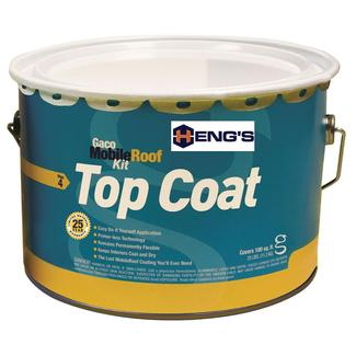 Heng's Gaco MobileRoof Top Coat, Gallon