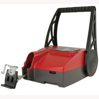 BrakeBuddy&reg&#x3b; Select II Towed Car Braking System