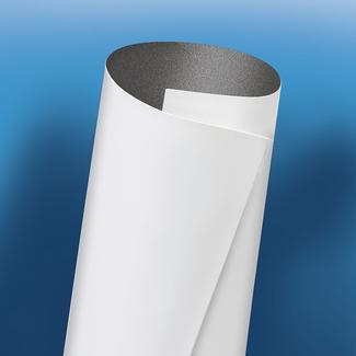 Dicor EPDM Roof Membranes for Slideouts, 4.6' x 10', White