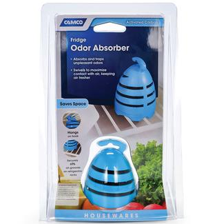 Adjustable Fridge Odor Absorber