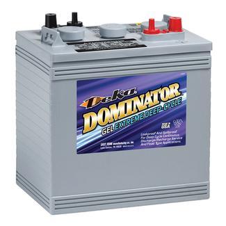 East Penn/Deka MK 6-Volt 4.5 Amp Battery