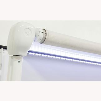 Solera Fabric LED Light Kit, 21&rsquo&#x3b;