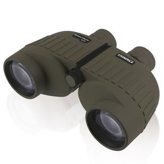 Steiner Military Marine Binoculars, 10x50