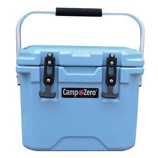 Camp Zero 10L Cooler, Blue