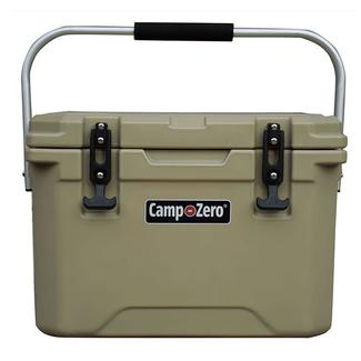 Camp Zero 20L Cooler, Beige