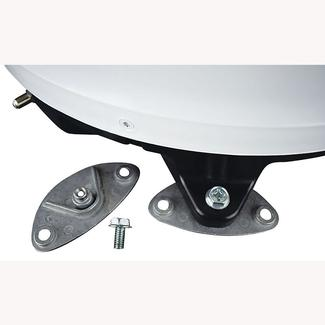 DISH Playmaker Satellite Antenna Roof Mount Kit