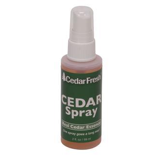 Cedar Spray, 2 oz.