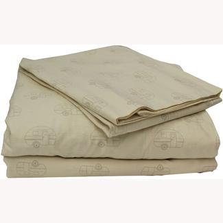 100% Cotton Sheets, King