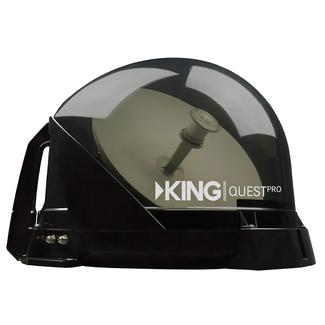 KING Quest Pro™ Satellite Antenna